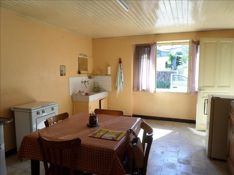Sale house / villa Corveissiat 65000€ - Picture 3