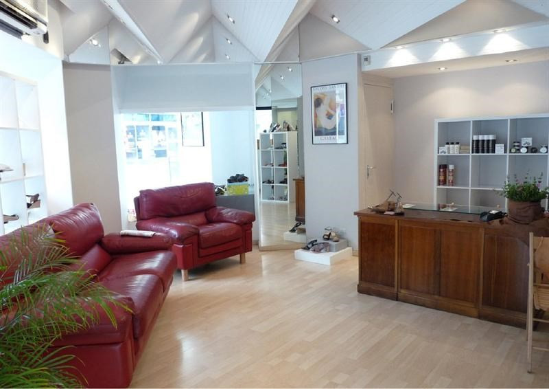Commercial property sale shop Nice 129 000€ - Picture 1