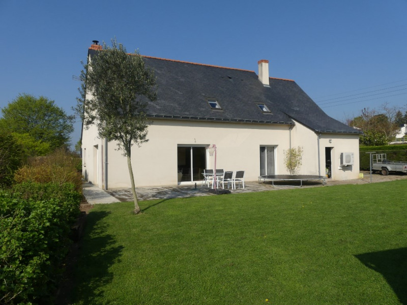 Vente maison / villa Le louroux beconnais 270 700€ - Photo 8