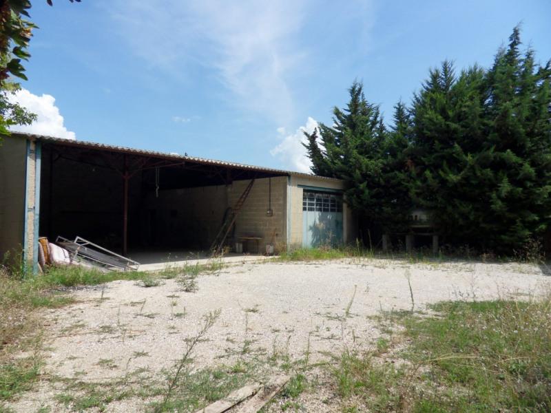 Vente bâtiment Malemort du comtat 86000€ - Photo 2