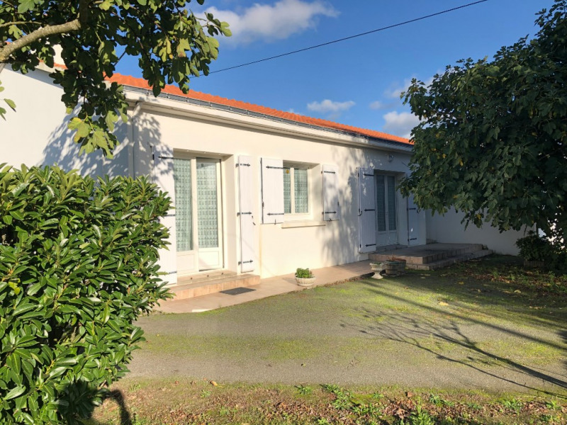 Vente maison / villa Sallertaine 241500€ - Photo 2