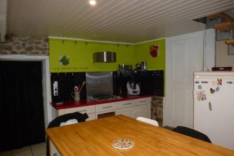 Vente maison / villa Lussas et nontronneau 98550€ - Photo 8
