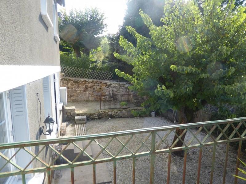 Sale house / villa Terrasson la villedieu 220000€ - Picture 7