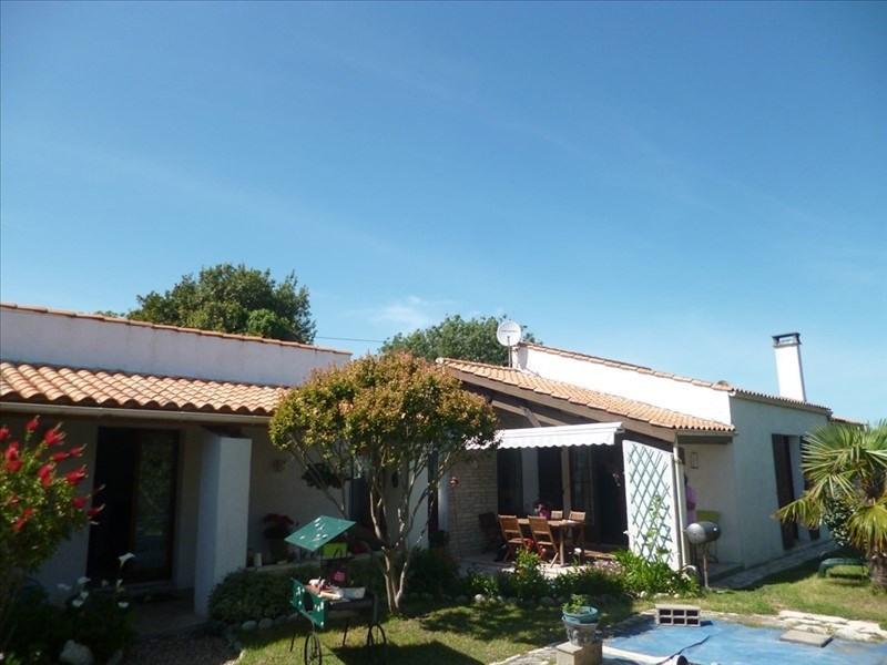 Vente maison / villa St denis d oleron 298400€ - Photo 2