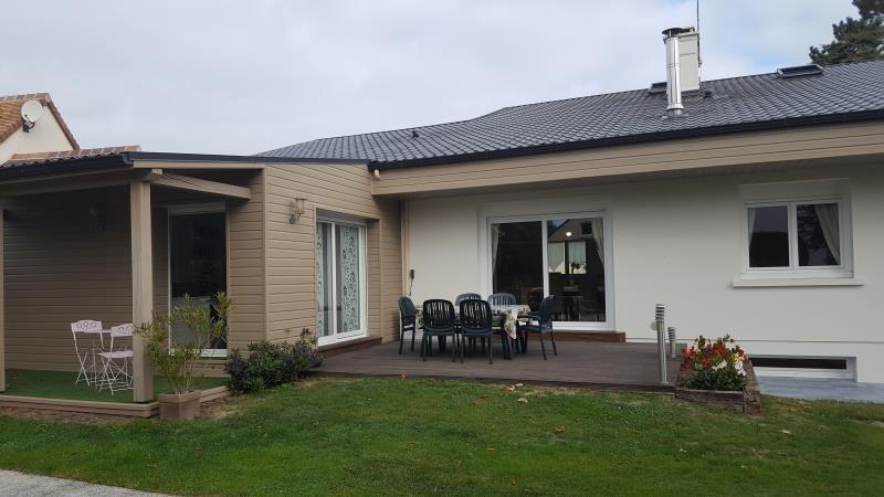Vente maison / villa Argences 295000€ - Photo 1