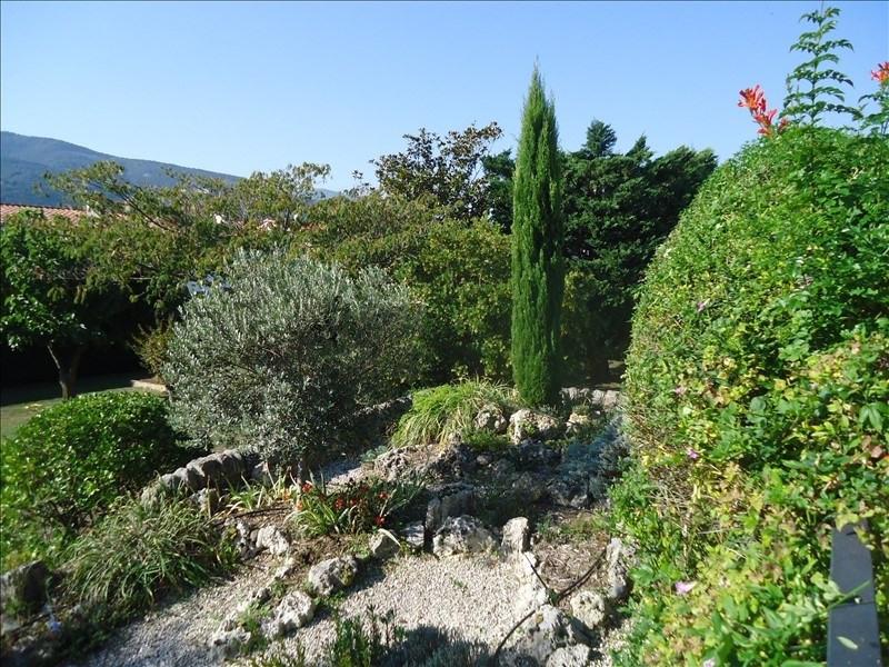 Sale house / villa Ceret 485000€ - Picture 10
