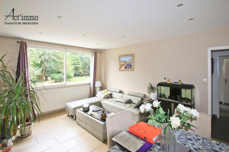Vente appartement Seyssinet pariset 147000€ - Photo 3