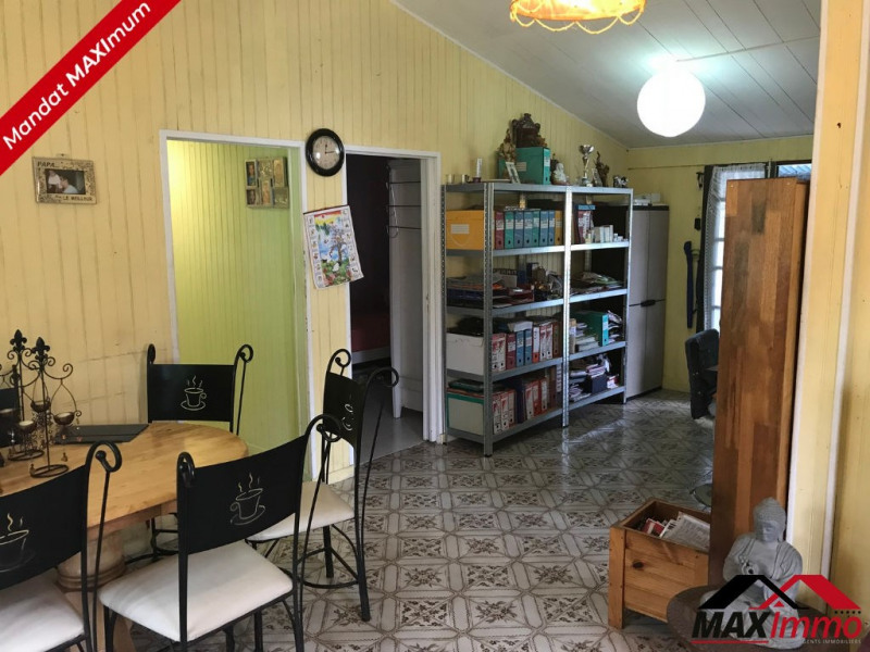 Vente maison / villa Bras panon 182 000€ - Photo 12