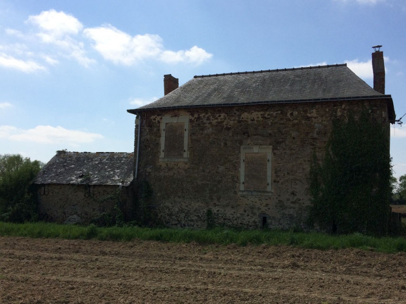 Vente maison / villa Astille 60 000€ - Photo 3