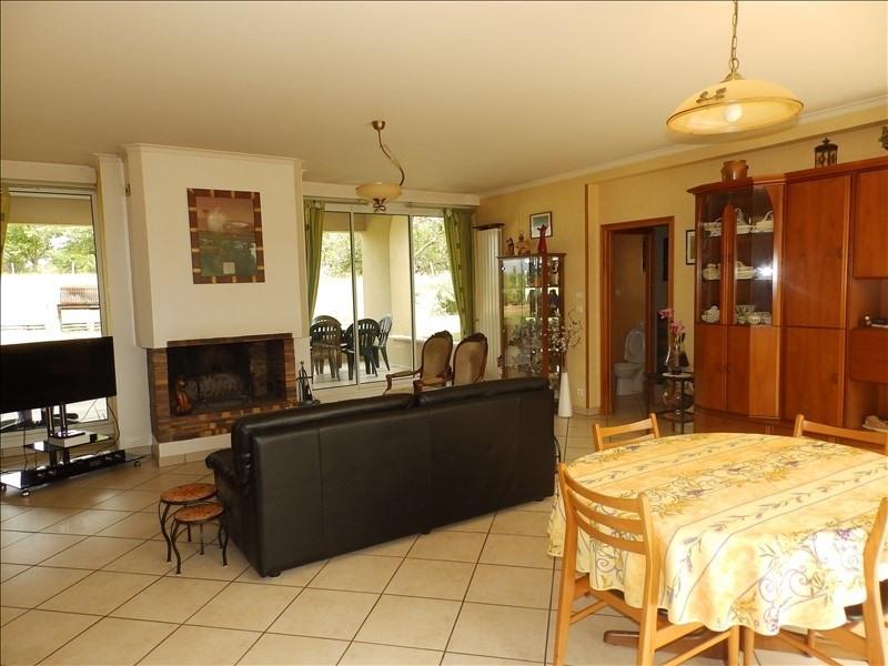 Venta  casa St pourcain s/besbre 295000€ - Fotografía 4