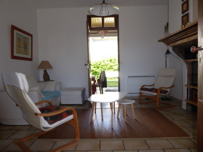 Vacation rental house / villa Biscarrosse plage 500€ - Picture 2
