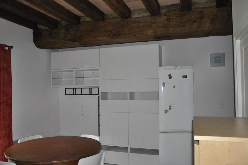 Produit d'investissement appartement Guyancourt 155000€ - Photo 5