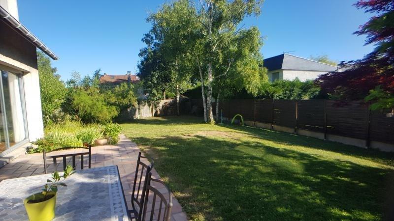 Vente maison / villa Noiseau 420000€ - Photo 12