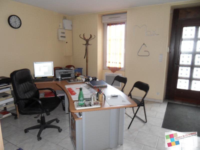 Sale house / villa St brice 107000€ - Picture 2