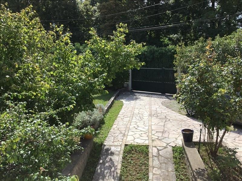 Vente maison / villa Viry chatillon 349500€ - Photo 1