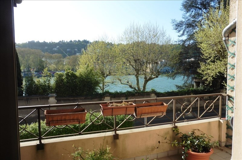 Sale apartment Ste colombe 275 000€ - Picture 5