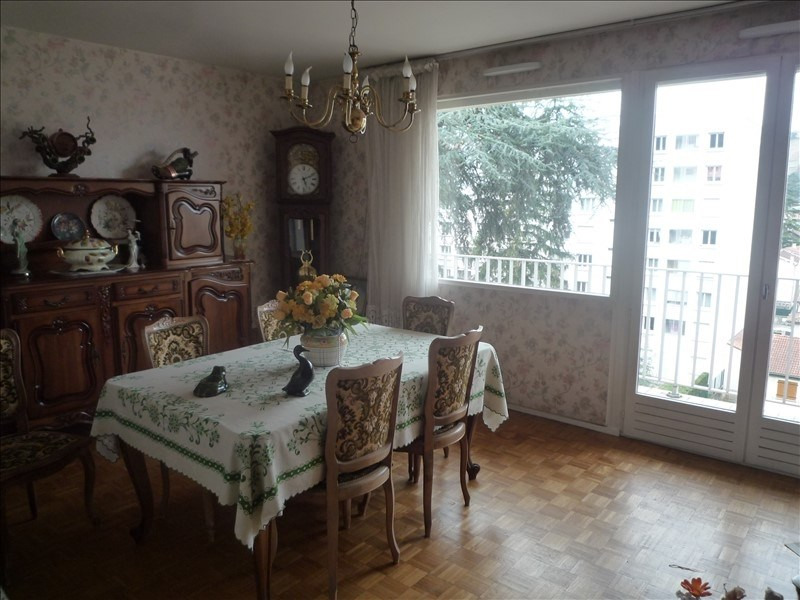 Sale apartment Vienne 142 000€ - Picture 2