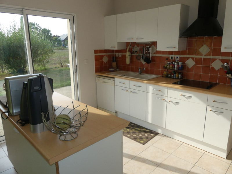 Sale house / villa La poueze 209000€ - Picture 4