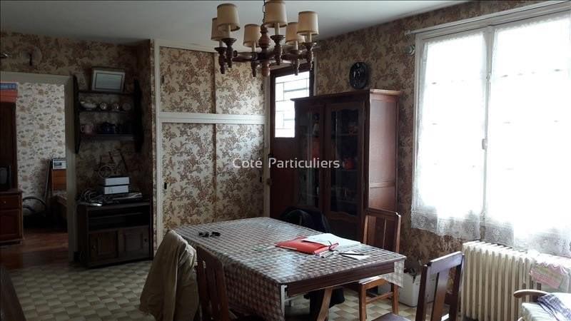 Vente maison / villa Vendome 136370€ - Photo 2