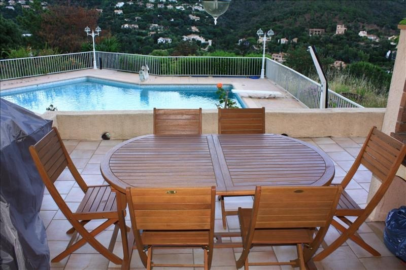 Deluxe sale house / villa Les issambres 795000€ - Picture 11