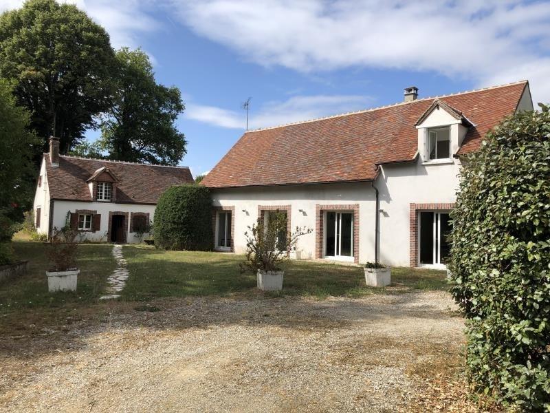 Sale house / villa Villiers st benoit 200000€ - Picture 1