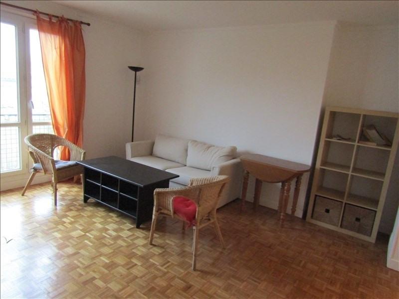 Location appartement Boulogne billancourt 1502€ CC - Photo 1