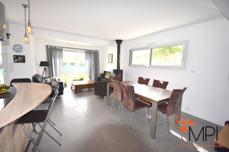 Sale house / villa Montfort sur meu 271700€ - Picture 2