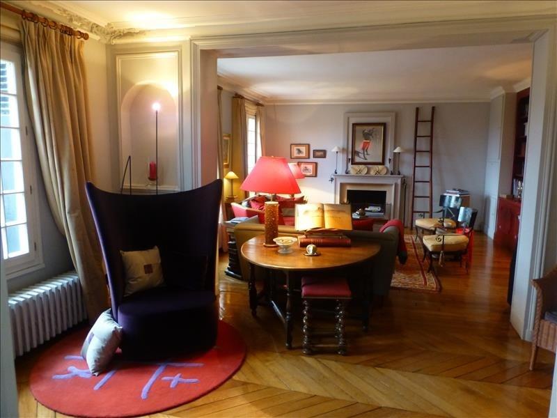 Verkoop  huis Triel sur seine 990000€ - Foto 2