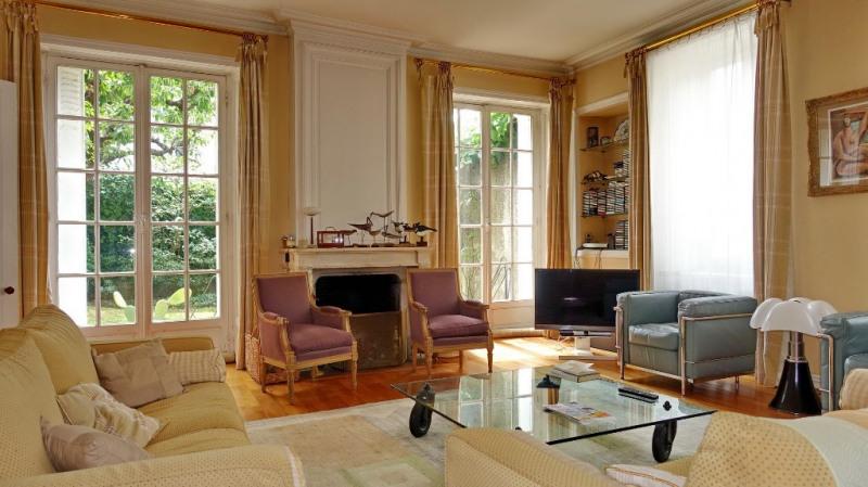 Vente de prestige hôtel particulier La rochelle 1575000€ - Photo 1