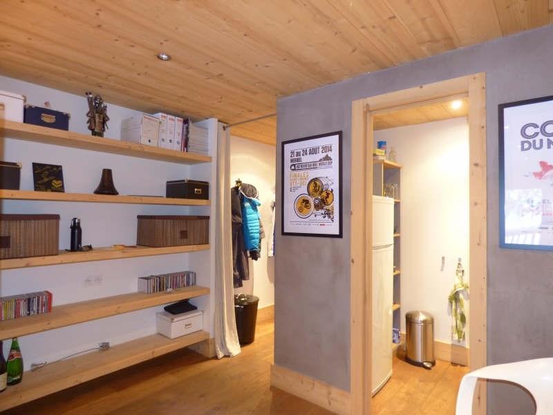 Vente appartement Meribel 240000€ - Photo 6
