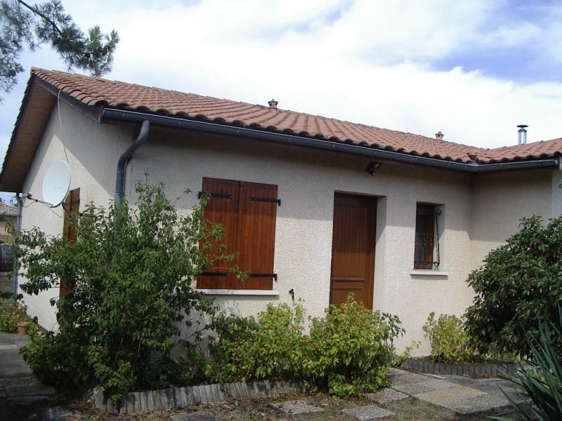 Alquiler  casa Gujan mestras 760€ CC - Fotografía 2