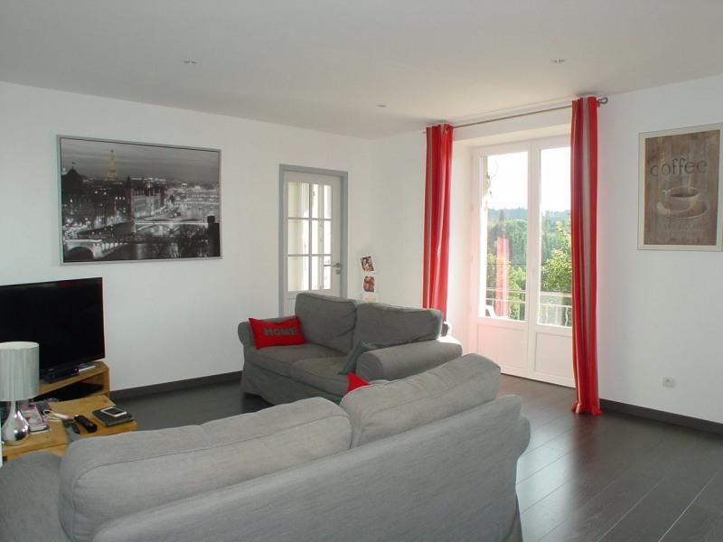 Vente appartement Le chambon sur lignon 118000€ - Photo 2