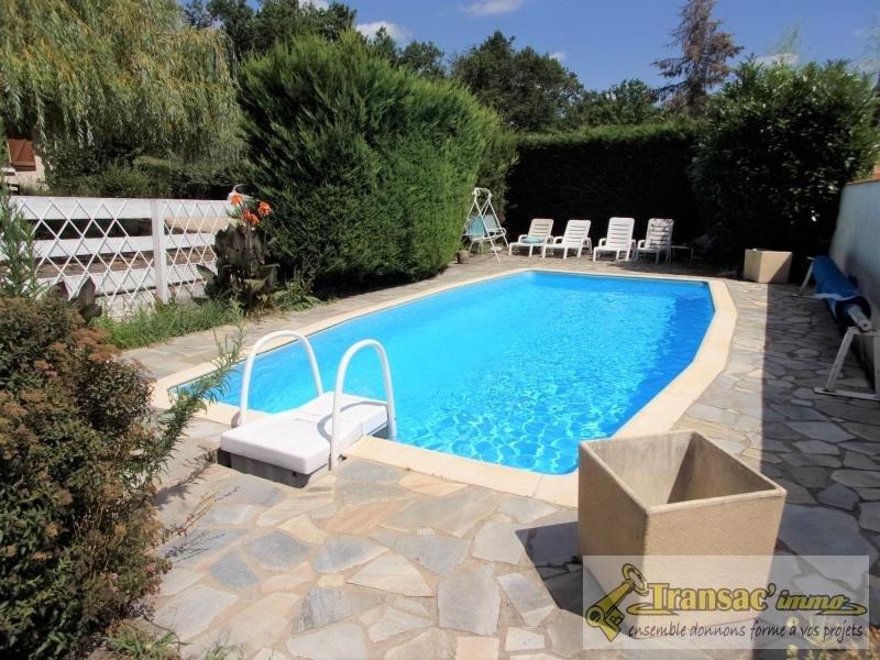 Vente maison / villa Thiers 195000€ - Photo 2