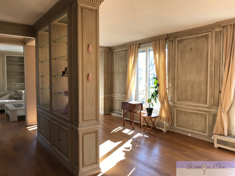 Vente de prestige appartement Nogent sur marne 1 500 000€ - Photo 8