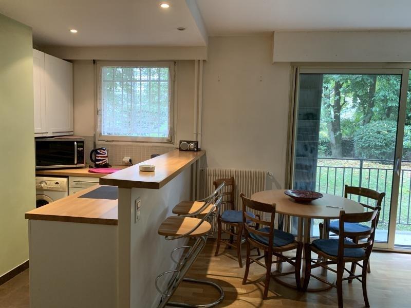 Rental apartment Boulogne billancourt 1315€ CC - Picture 2