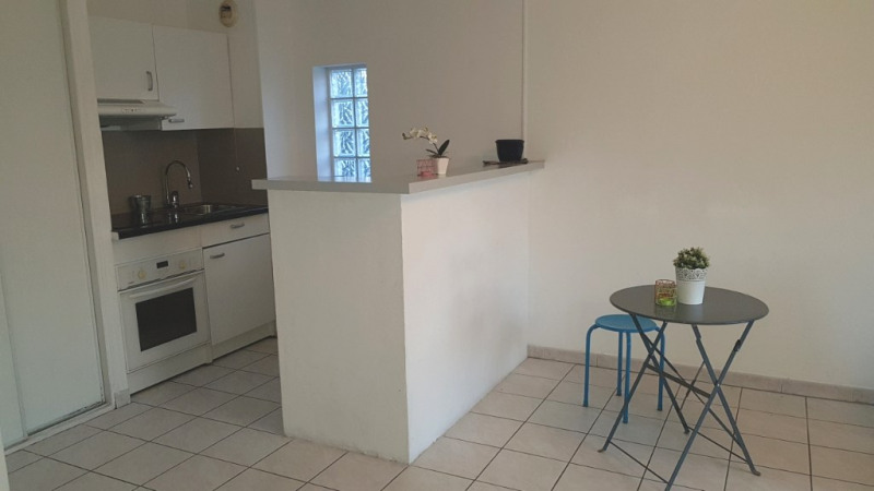 Sale apartment Chilly mazarin 132000€ - Picture 2