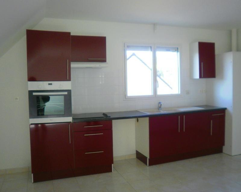 Vente de prestige appartement Romilly sur andelle 1248000€ - Photo 8