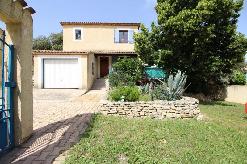 Vente maison / villa Nimes 299000€ - Photo 3