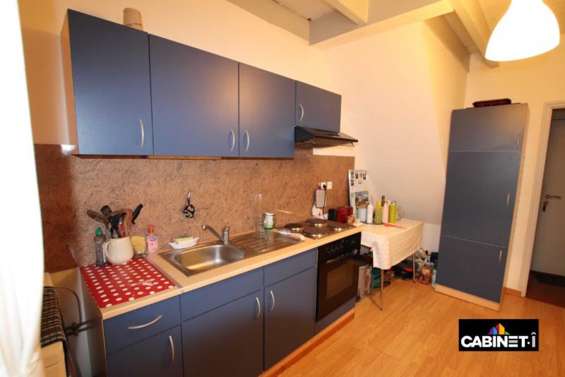Rental apartment St etienne de montluc 566€ CC - Picture 6