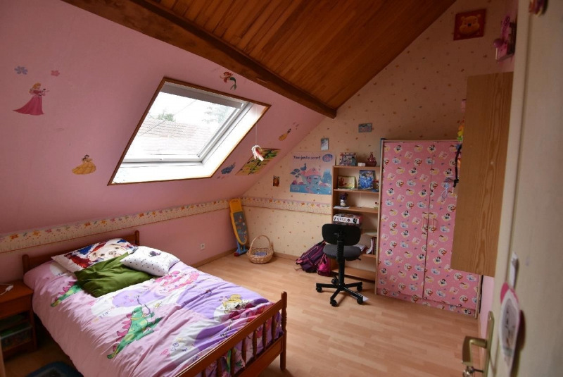 Sale house / villa Balagny sur therain 139000€ - Picture 4