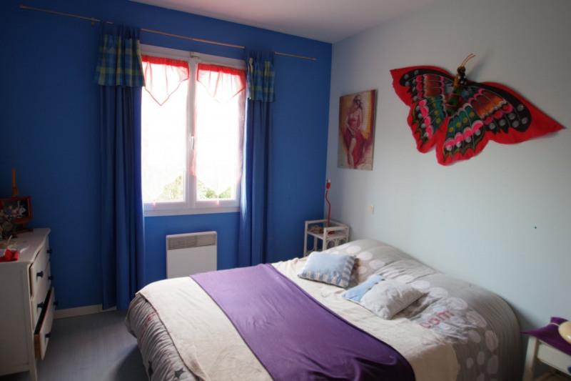 Venta  casa Le thou 241500€ - Fotografía 7
