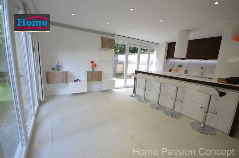 Sale apartment Nanterre 640 000€ - Picture 2
