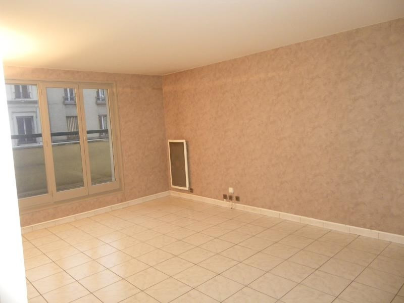 Vente appartement Sannois 242 000€ - Photo 2