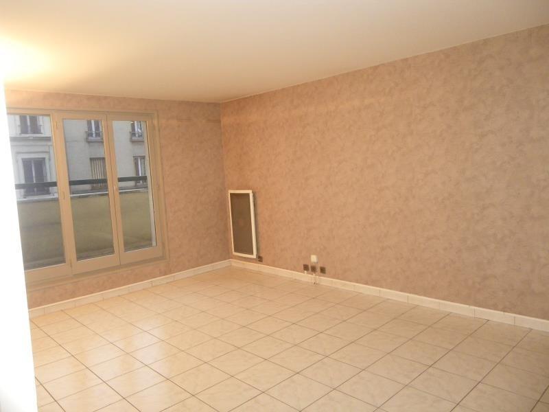Sale apartment Sannois 242000€ - Picture 2