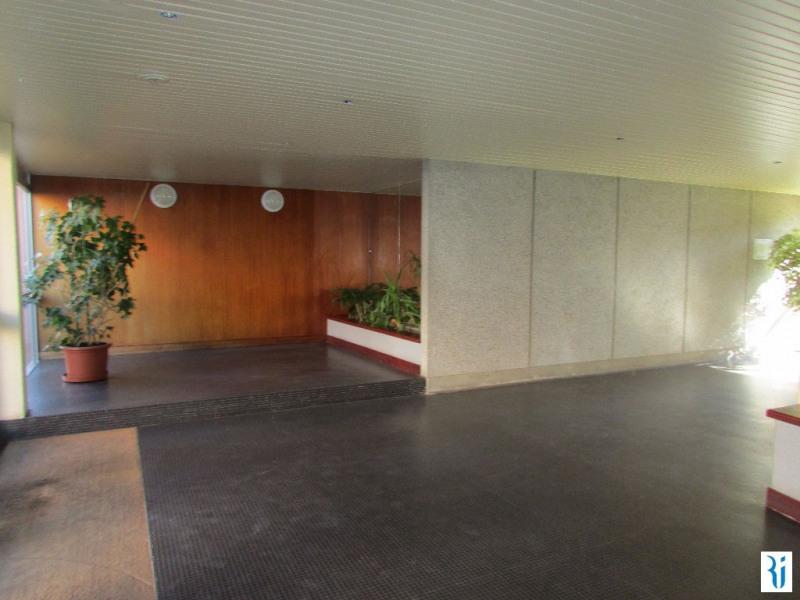 Venta  apartamento Mont st aignan 134000€ - Fotografía 6