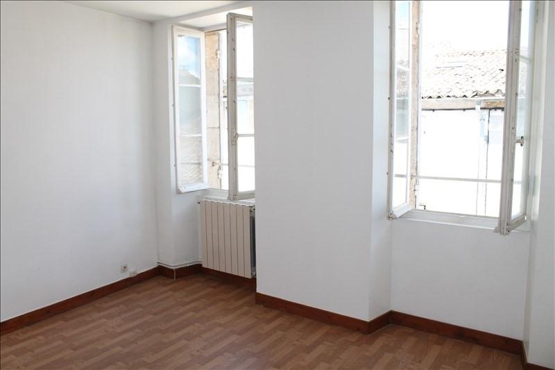 Rental apartment Langon 550€ CC - Picture 2