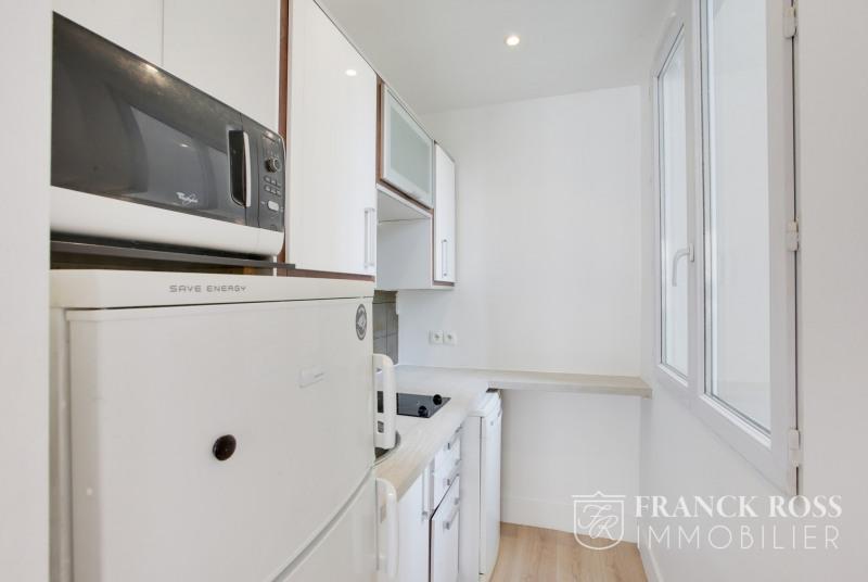 Alquiler  apartamento Paris 16ème 1520€ CC - Fotografía 8