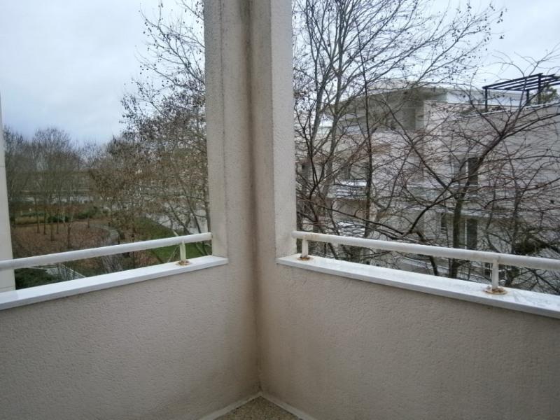Rental apartment Montigny le bretonneux 672€ CC - Picture 5