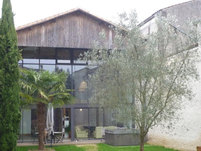 Sale house / villa Cognac 399000€ - Picture 16