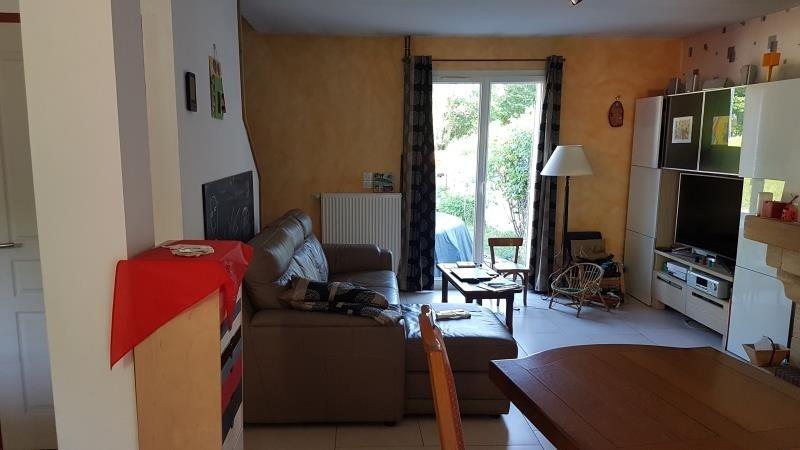 Vente maison / villa Chateau thierry 199000€ - Photo 4